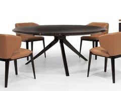 Tavolo da pranzo da salotto laccatoV142 | Tavolo - ASTON MARTIN BY FORMITALIA GROUP