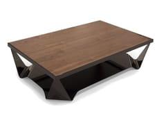 Tavolino basso con vano contenitore da salottoV154 | Tavolino - ASTON MARTIN BY FORMITALIA GROUP