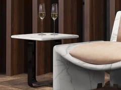 Tavolino in marmoV211 - ASTON MARTIN BY FORMITALIA GROUP