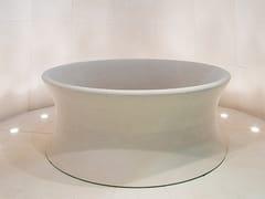 PIMAR, V32 | Vasca da bagno in pietra leccese  Vasca da bagno in pietra leccese