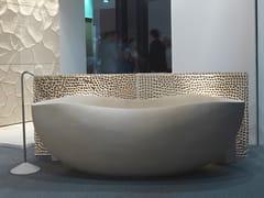 PIMAR, V33 | Vasca da bagno in pietra leccese  Vasca da bagno in pietra leccese