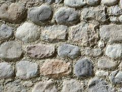 Rivestimento di facciata in pietra artificialeVALEGGIO P85 - GEOPIETRA®