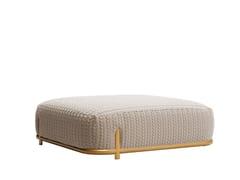 Pouf letto imbottito quadratoVALERY | Pouf letto - VOLPI SEDIE E IMBOTTITI