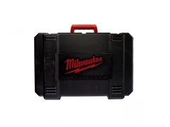 Valigetta di trasportoVALIGETTA DI TRASPORTO - MILWAUKEE ELECTRIC TOOL CORPORATION