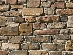 Rivestimento in pietra ricostruitaVALLESE P18 - GEOPIETRA®