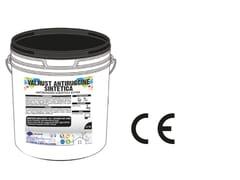 malvin, VALRUST Antiruggine sintetica