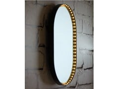 Lampada da parete / specchio VANITY OVAL -
