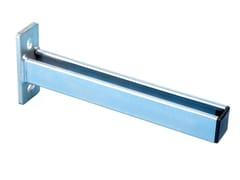 Mensola in acciaio zincatoVARIFIX 41/41 - WÜRTH