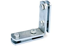 Accessorio per condizionatori in acciaioVARIFIX® PREMONTATO - C2C 90° - WÜRTH