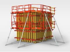 Sistema di casseratura per parete portanteVARIO GT 24 - PERI