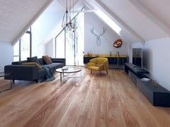 Pavimento in legnoVARVAGE - BOLE
