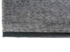 Tappeto rettangolare in PET riciclato per esterniVASCO - JARDINICO