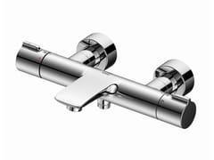 Miscelatore per vasca a muro monocomando VB10054C | Miscelatore per vasca con deviatore -