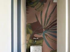 Wall&decò, VE-NATURE Carta da parati per bagno