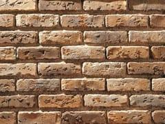 Rivestimento in mattone ricostruitoVECCHIO MR01 | Chiaro - GEOPIETRA