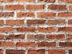 Rivestimento in mattone ricostruitoVECCHIO MR01 | Rosso - GEOPIETRA