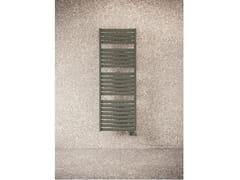 Scaldasalviette elettrico verticale in acciaio a pareteVELA | Scaldasalviette elettrico - IRSAP