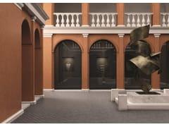 Protettivo decorativo silossanico ad effetto antichizzatoVELATURE - COLORIFICIO SAN MARCO