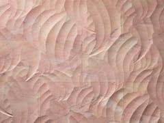 Rivestimento tridimensionale in marmoVELLO - LITHOS DESIGN