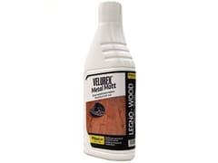 Chimiver Panseri, VELUREX METAL MATT Prodotto per la pulitura delle facciate