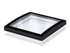 Vetro curvo per finestre per tetti piani ISD 1093 - Accessori per finestre da tetto per tetti piani