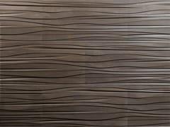 Rivestimento tridimensionale in marmoVENA - LITHOS DESIGN