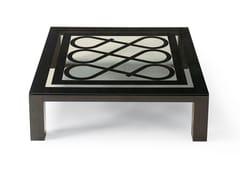 Tavolino da caffè in legnoVENERE | Tavolino da caffè - BLIFASE