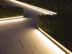 Segnapasso a LED a parete per esterniVENETO LIGHT - FAVARO1