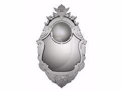 Specchio da parete con corniceVENETO - BOCA DO LOBO