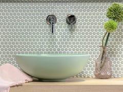 Mosaico in gres porcellanato smaltatoVENICE - UCI UNION CERAMICS INTERNATIONAL