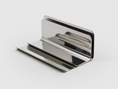 Portapenne / Portacorrispondenza in acciaio inoxVENTOTENE - DANESE MILANO