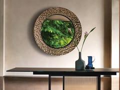 Specchio in vetro con corniceVENUS | Specchio - FIAM ITALIA