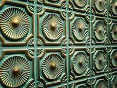 Artstone Panel Systems, VERMONT Pannello con effetti tridimensionali in fibra di vetro per interni/esterni
