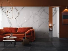 RAK Ceramics, VERSILIA MARBLE Pavimento/rivestimento effetto marmo