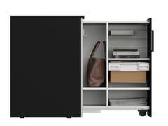 Mobile ufficio con ante scorrevoliVERTICAL FILE - BRALCO