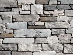 Rivestimento in pietra ricostruitaVESIO P29 | Betulla - GEOPIETRA