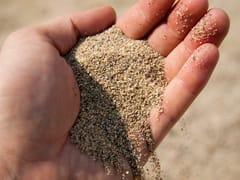 VAGA, VG03S - mm 0,3÷1,0 Sabbia di fiume