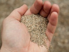 VAGA, VG16SS - mm 0,3÷1,25 Sabbia di fiume