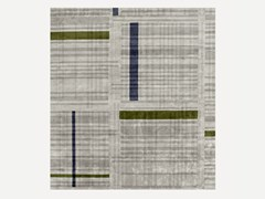 Tappeto fatto a mano in seta su misuraVIA SERIO (VS22) - AB COPENHAGEN DESIGN