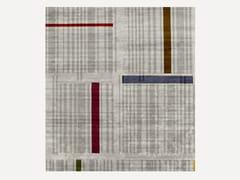 Tappeto fatto a mano in seta su misuraVIA SERIO (VS23) - AB COPENHAGEN DESIGN
