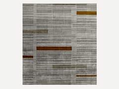 Tappeto fatto a mano in seta su misuraVIA SERIO (VS24) - AB COPENHAGEN DESIGN