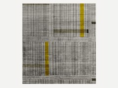 Tappeto fatto a mano in seta su misuraVIA SERIO (VS25) - AB COPENHAGEN DESIGN