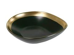 Piatto fondo in ceramicaVIBRATIONS   Piatto fondo - KARE-DESIGN