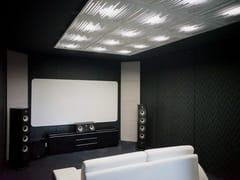 Pannello acustico a pareteVICPATTERN ULTRA WAVEWOOD - VICOUSTIC