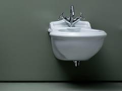 Bidet sospeso in ceramica VICTORIAN STYLE | Bidet sospeso - Victorian Style