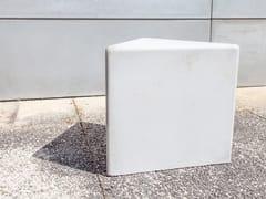 Seduta da esterni in cementoVIDA | Seduta da esterni - SIT