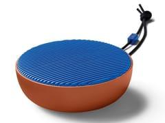 Diffusore acustico Bluetooth portatileVIFA CITY - VIFA DENMARK