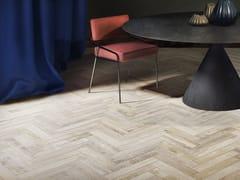Pavimento in gres porcellanato a tutta massa effetto legno per interni ed esterniVIGNONI WOOD - CERAMICA DEL CONCA