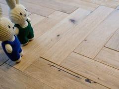 PARQUET 2 STRATI IN LEGNOVILLA - ALMA BY GIORIO