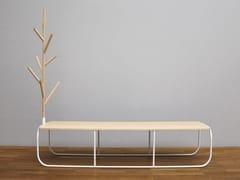 Panca in legnoVILLA | Panca - TABISSO